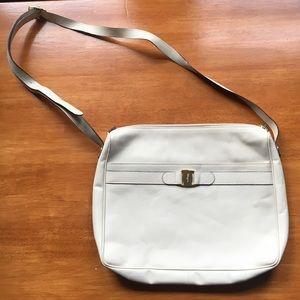 Vintage Ferragamo shoulder bag